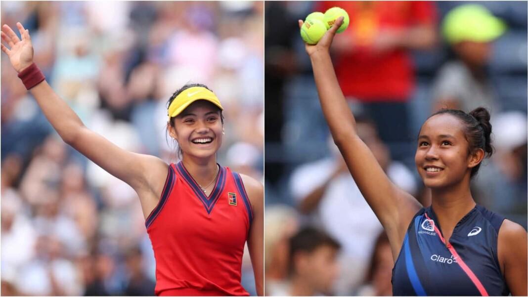 Emma Raducanu vs Leylah Fernandez will clash in the US Open 2021 Women's Finals