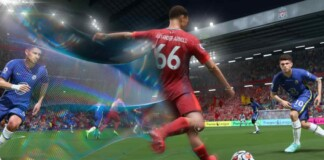 FIFA 22 Liverpool player ratings