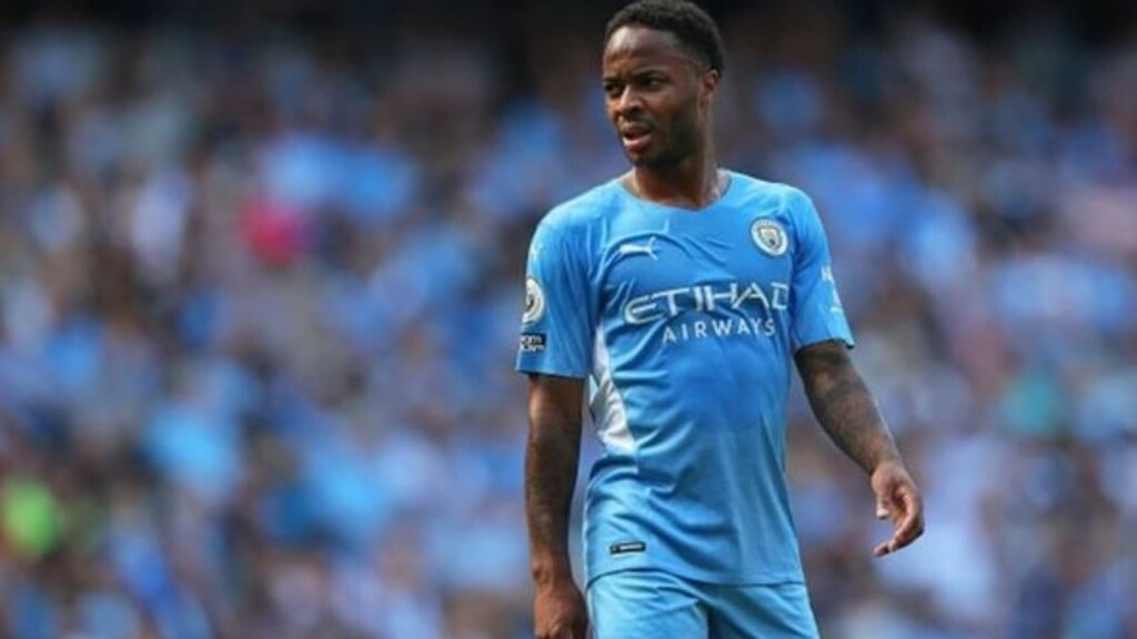 FIFA 22 Manchester City player ratings 5 - FirstSportz