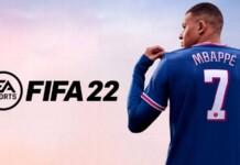 FIFA 22 Tshirt