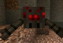Fermented Spider Eye in Minecraft