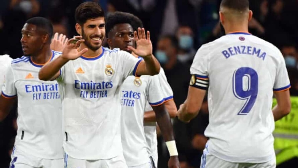Five Best Counter Attacking Teams in Europe