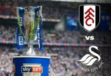 Fulham vs Swansea City