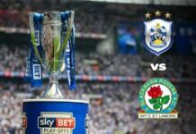 Huddersfield vs Blackburn Rovers