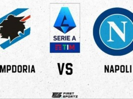 Serie A: Sampdoria vs Napoli Player ratings as Napoli completely decimated their opposition with 4 goals