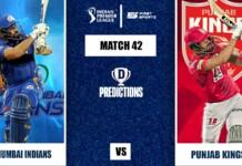 MI vs PBKS Dream11