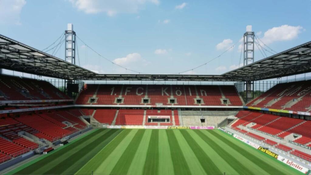 Koln vs RB Leipzig Imgae