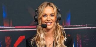 Laura Sanko ufc commentator