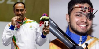 Singhraj Adhana and Manish Narwal