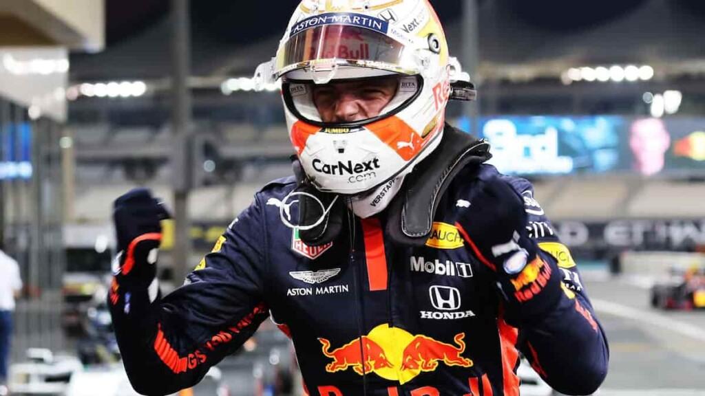 Max Verstappen Takes Pole Dutch GP