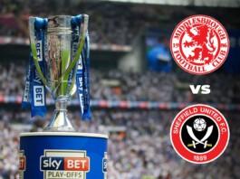 Middlesbrough vs Sheffield United