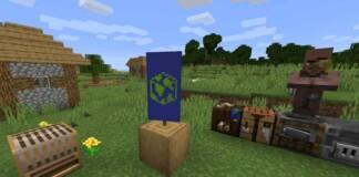 Minecraft Banner Pattern