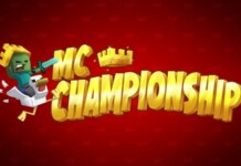 Minecraft Championship 17 (MCC 17): List of games to be played!