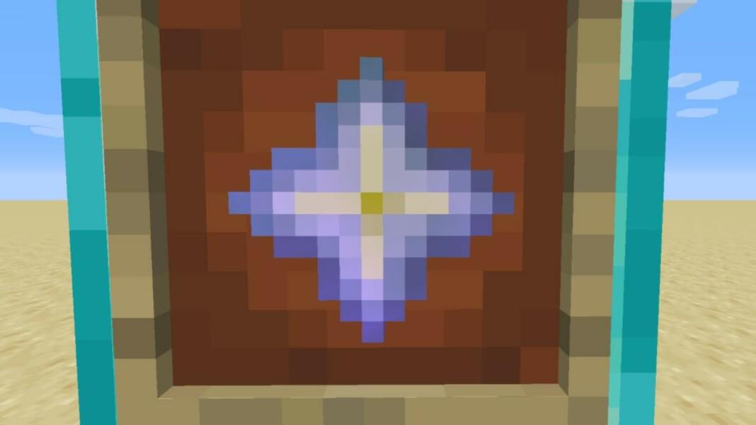 Minecraft Nether Star