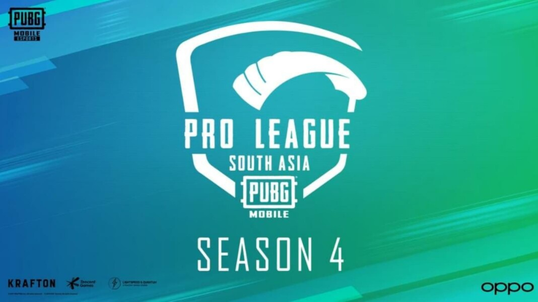PUBG Mobile Pro League (PMPL) South Asia Season 4: Teams, format and all you need to know