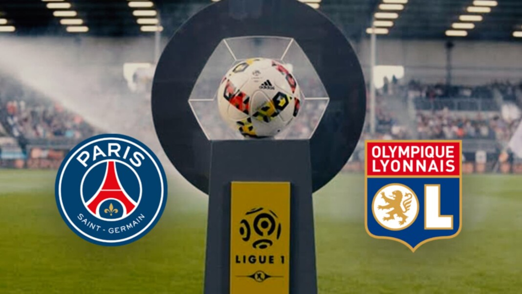 Ligue 1: Paris Saint-Germain vs Olympique Lyonnais Player Ratings as Mauro Icardi header wins it for PSG