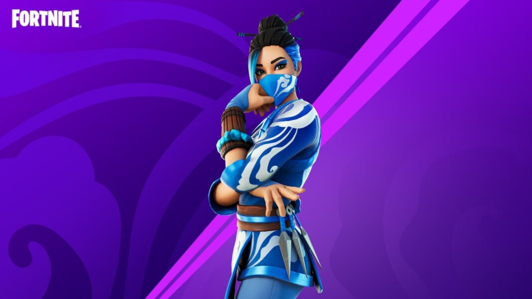 How to get Fortnite Red Jade New Style in Season 8