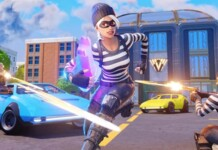Fortnite City Life: New Creative Map Code and All About it