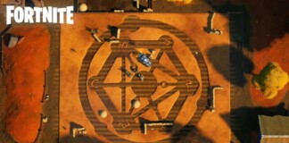 Fortnite Crop Circle Coordinates: Where To Place Warning Signs