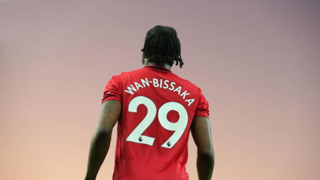 Aaron Wan Bissaka