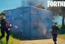 Fortnite Armored Walls: How to use the new Trap in Season 8