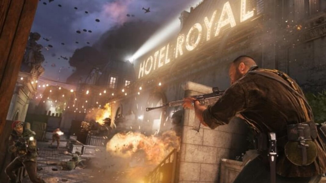 Top 5 Best PC Games Releasing in the month of November 2021