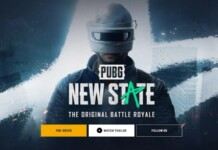 PUBG New State release date revealed by App Store
