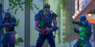 Fortnite Heroes vs. Zombies: New Creative Map Code and All About it