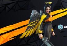 How to Get Fortnite Fallen Light Pack: New Bundle in Season 8