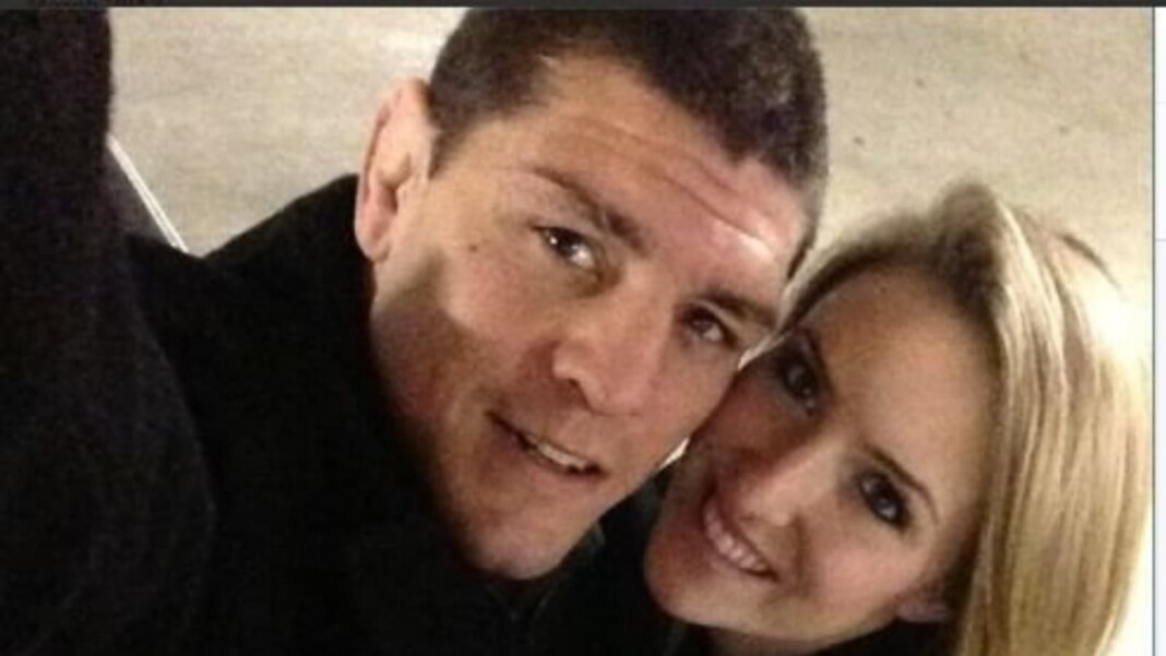 Nick Diaz girlfriend
