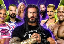 wwe extreme rules 2021 live results