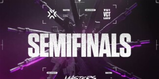 Valorant Champions Tour Stage 3: VCT Masters 3 Berlin Semifinals Results