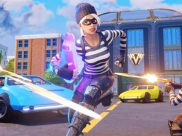 Fortnite Real-Life City: New Creative Map Code and All About it