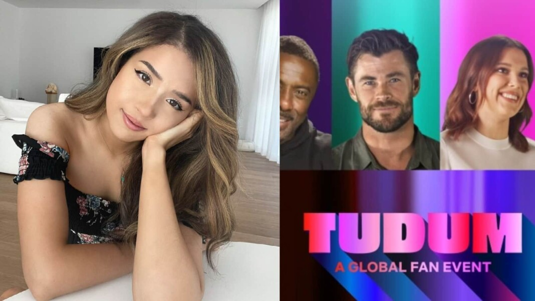 Pokimane Reacts to Netflix TUDUM: An Insight into the streamer's life