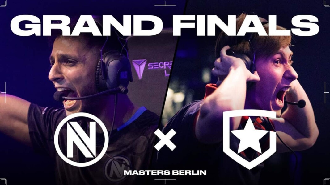 Valorant Champions Tour Stage 3: VCT Masters 3 Berlin Grand Finals Results