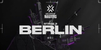 Valorant Champions Tour Stage 3: VCT Masters 3 Berlin Quarterfinals Results