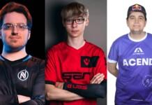 Top 5 Best Jett Players