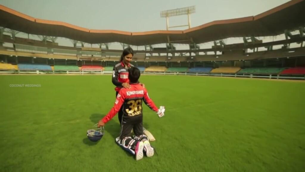 Sachin Baby and Anna Chandy