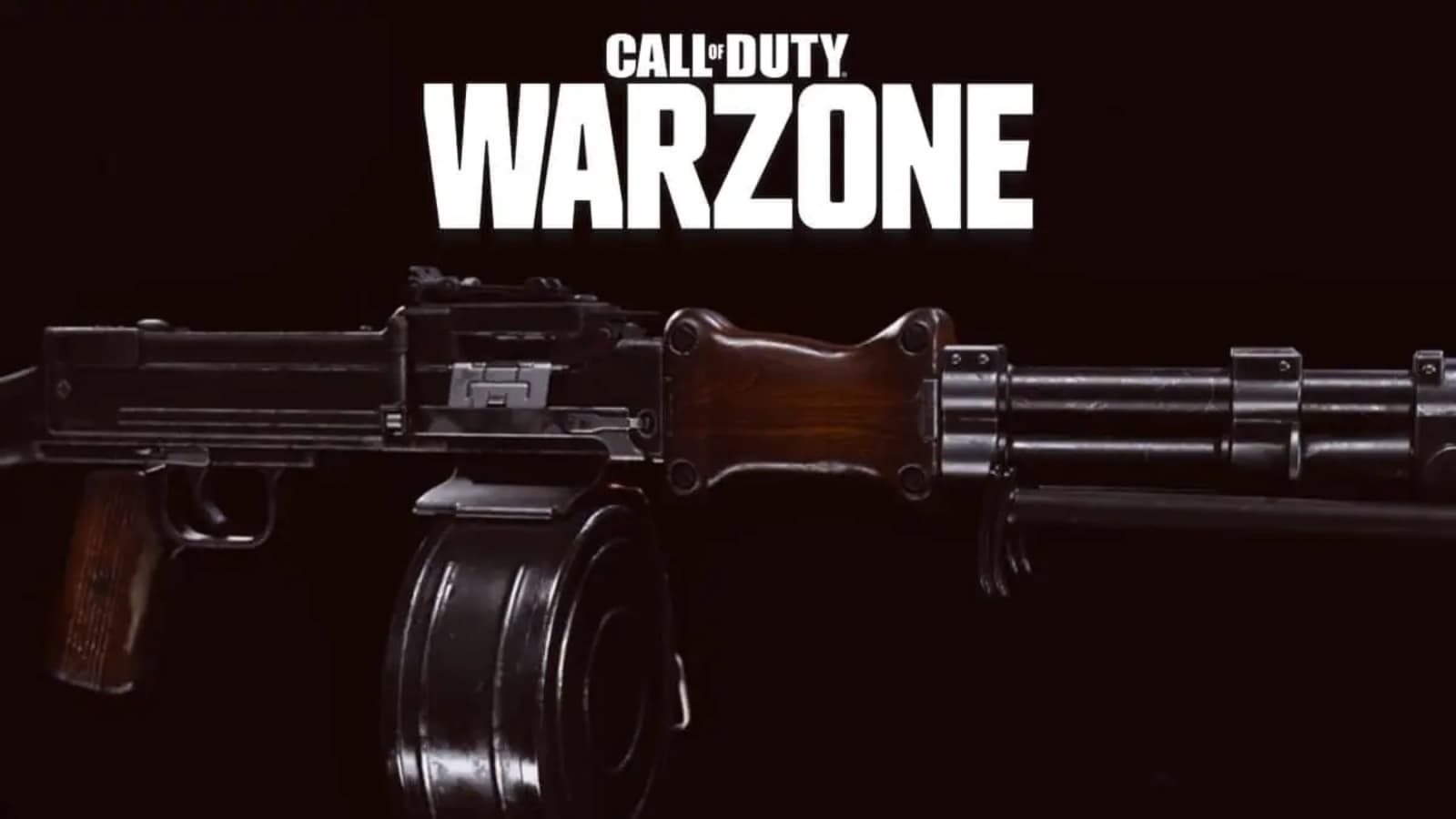The Best RPD Warzone Loadout with Details