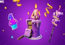 Fortnite Birthday Quests: How to complete, and rewards