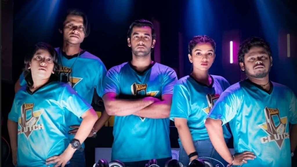 Clutch Esports Web Series: All you need to know about India's first Esports Web Series