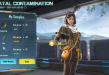 How to get a permanent outfit and UMP skin for free in Fatal Contamination Event BGMI?