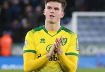 Sam Byram, Norwich City FC, Nottingham Forest, Bolton Wanderers