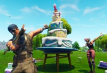Fortnite Birthday Cake Locations: List of all places to complete new quests
