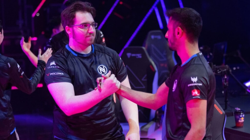 Best Players in VCT Masters 3 Berlin