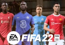 Best players in Fifa 22