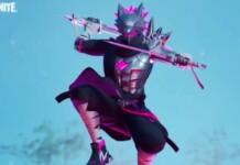 Fortnite First Shadows Set Crew Pack in Season 8