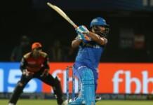 Delhi Capitals vs Sunrisers Hyderabad Live Stream