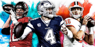 Top 10 richest NFL players in 2021