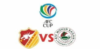 AFC Cup: Nasaf vs ATK Mohun Bagan Live Stream, Preview and Prediction
